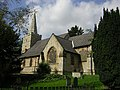 St.Bartholomew's church, Maltby - geograph.org.uk - 55435.jpg