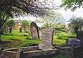 St. Alban's Churchyard, Windy Nook - geograph.org.uk - 273656.jpg