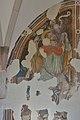 St. Andreas in Antlas Ritten Hl. Christophorus Detail.JPG