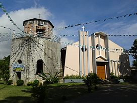 St. Augustine of Hippo Parish Church.jpg