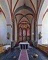 St. Bartholomäus, Hirzenach, Choir view 20200624 3.jpg