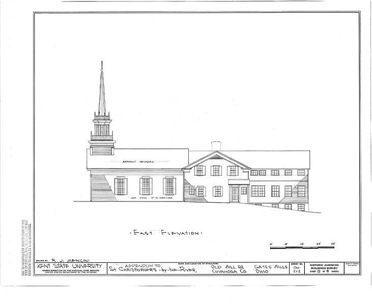 Gates Mills Ohio Building Department