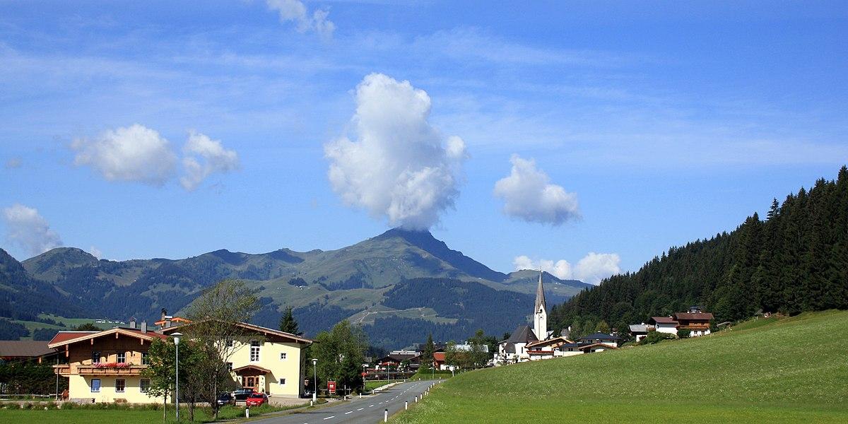 Sankt Jakob in Haus — Wikipédia
