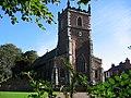 St. James's Church, Sutton - geograph.org.uk - 266573.jpg