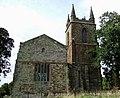 St. Mary's, Canons Ashby - Eastern façade - geograph.org.uk - 1522226.jpg
