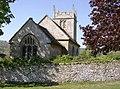 St. Nicholas, Slaughterford - geograph.org.uk - 445767.jpg