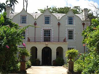 Architecture of Barbados