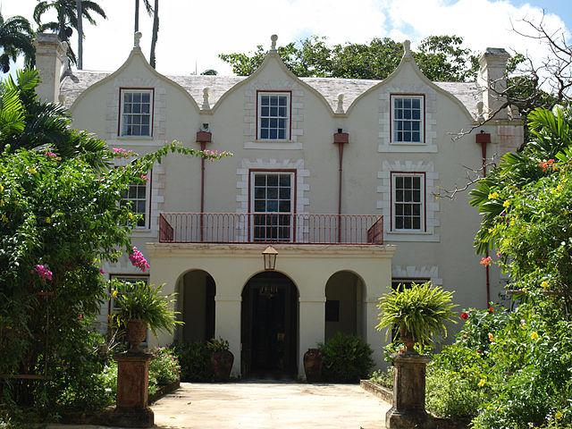 Northern Barbados