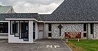 St Andrew's Presbyterian Church - entrance, Blenheim, New Zealand.jpg