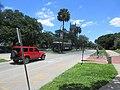 St Charles Avenue at Audubon Park New Orleans 11 June 2020 04.jpg