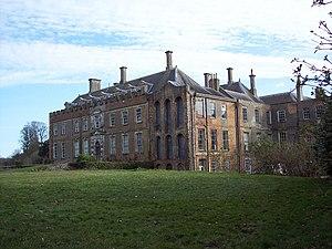 Sir Anthony Ashley, 1st Baronet - Image: St Giles House