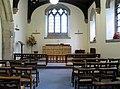 St John, Brookscroft Road, Walthamstow, London E17 - Chapel - geograph.org.uk - 1702212.jpg