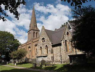 St Leonards Church, Streatham Church in London , United Kingdom