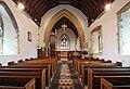 St Leonard, Chelsham, Surrey - East end - geograph.org.uk - 2065038.jpg
