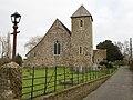 St Margaret's of Antioch, Lower Halstow.jpg