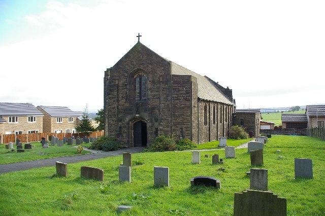 St Margaret CofE Church Hapton - geograph.org.uk - 84060