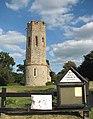 St Mary's church, Ashby, Suffolk - geograph.org.uk - 1507376.jpg