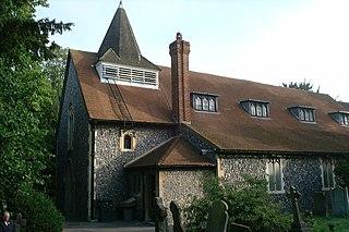 Merton (parish)