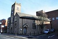 St Mary Arches Church, Exeter.jpg