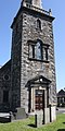 St Nicholas's Church, Carrickfergus. Co Antrim. - panoramio - Pastor Sam.jpg