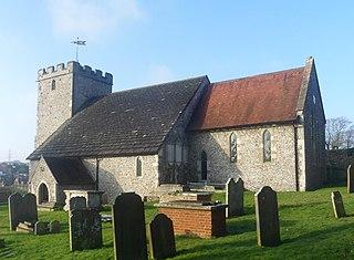 St Nicolas Church, Portslade Church