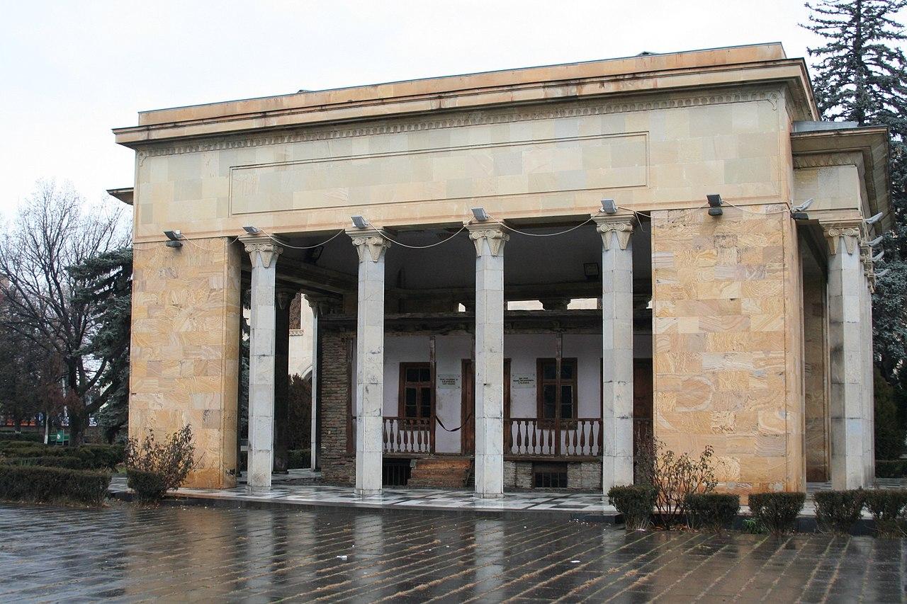 Stalin Museum, Gori.jpg