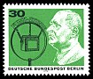 Stamps of Germany (Berlin) 1973, MiNr 456.jpg