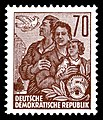 Stamps of Germany (DDR) 1959, MiNr 0585 B.jpg