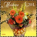 Stamps of Moldova, 024-09.jpg