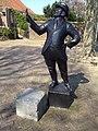 Standbeeld dorpsomroeper loo gelderland.JPG