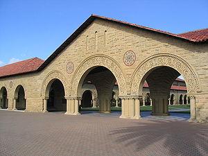 Stanford University 1979