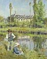 Stanhope Forbes The Convent.jpg