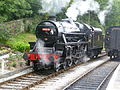 Stanier Class 5 No. 45212 at Oxenhope..jpg