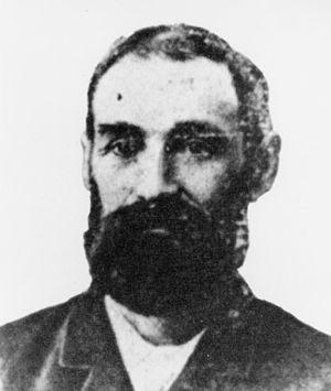 George Kerr (Australian politician) - Image: State Lib Qld 1 105792 George Kerr