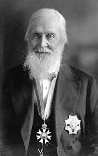 Augustus Charles Gregory Australian explorer