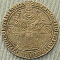 Stato della chiesa, moneta commemorativa a di eugenio IV, 1439 ca..JPG