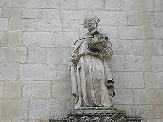 Pamphilus of Sulmona Italian bishop and saint