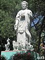 Statue de Bodhisattva.JPG