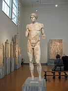 Statue of Apollo (5042707798)