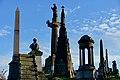 Statues in the Glasgow Necropolis.jpg