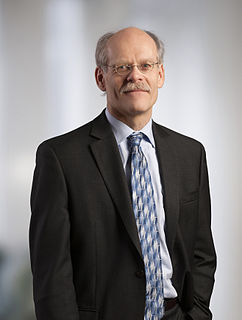 Stefan Ingves Swedish economist