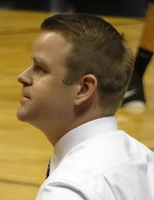 Steve Wojciechowski - Wojciechowski in 2010