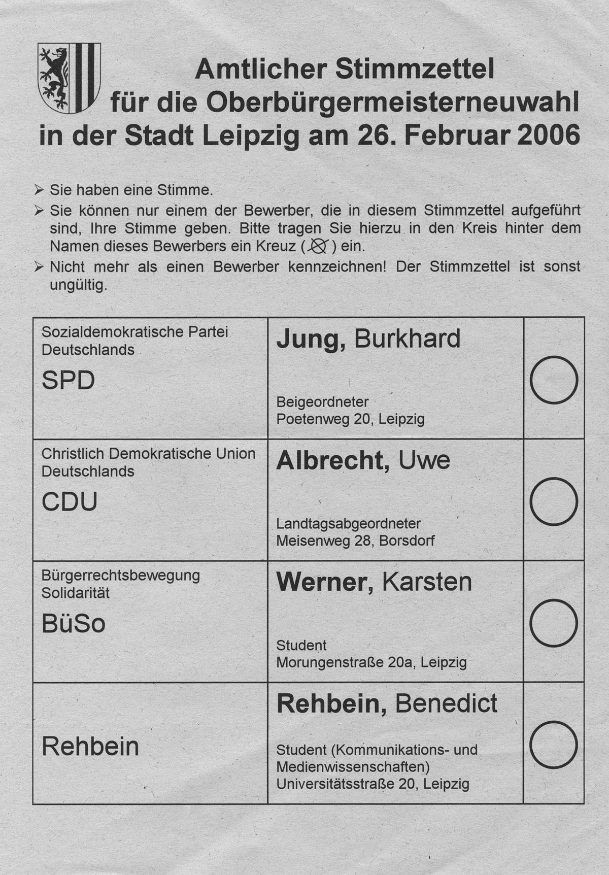 neuwahlen bundeskanzler