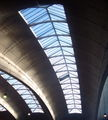 Stockwell Garage roof 2005.jpg