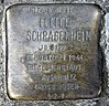 Stolperstein Friedrichshaller Str 23 Felice Schragenheim.jpg
