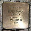 Stolperstein Metelen Schilden 15 Ruth Marx.jpg