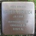 Stolperstein Walter Terhoch in Beckum.nnw.jpg