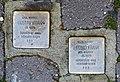 Stolpersteine Höxter, Verlegestelle Marktstraße 15.jpg