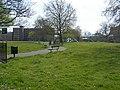 Stonebridge Park, Haggerston Road, Dalston - geograph.org.uk - 396970.jpg