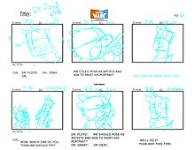 Storyboard for The Radio Adventures of Dr. Floyd.jpg